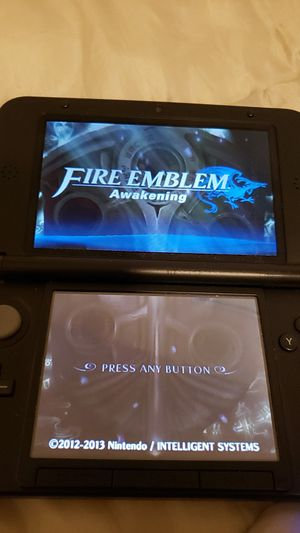 Nintendo 3Ds for Sale in Pflugerville, TX