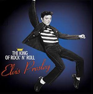 Looking for Elvis Presley stuff for Sale in Burlington, WA