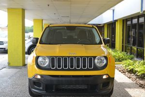 2017 Jeep Renegade Sport for Sale in Houston, TX