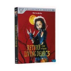 Return of The Living Dead 3 Blu-ray for Sale in Boston, MA