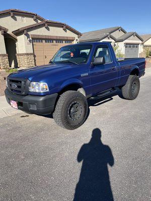 2007 Ford Ranger XLT for Sale in Sun City, AZ