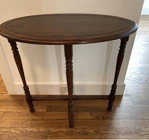 Antique table for Sale in Dallas, TX