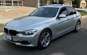 2013 BMW 3 SERIES * CLEAN TITLE * RUNS GREAT! for Sale in Visalia, CA