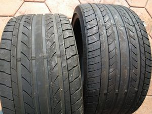 BMW , Mercedes s and SUV tires for Sale in Miami, FL