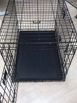 Dog Crate 36x24x26 for Sale in Jefferson,  NJ