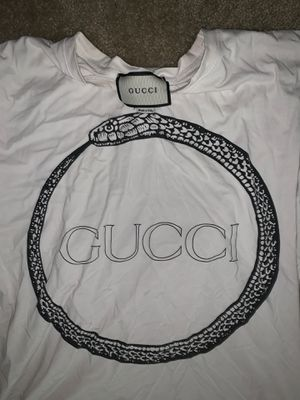 Gucci shirt for Sale in Vancouver, WA