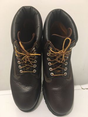 MENS TIMBERLAND BOOTS 11M for Sale in Burlington, NJ