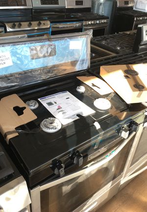 New Whirlpool Gas Stove for Sale in Torrance, CA