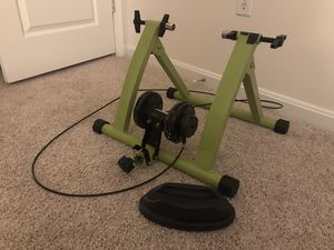 Road Bicycle Trainer for Sale in Laurel, MD