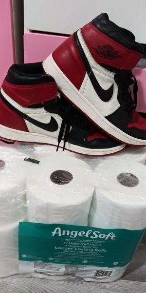 Nikes air jordan. Size 11. for Sale in Yorba Linda, CA