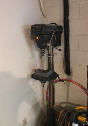 Drill press for Sale in Fayetteville, GA