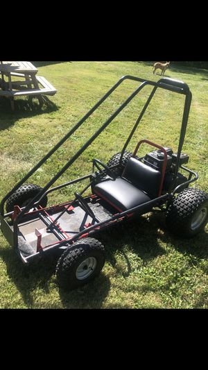 Go Kart Go cart. for Sale in Grove City, OH