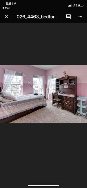 Twin bedroom set for Sale in Woodbridge, VA