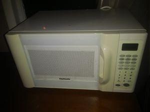 CHEFMATE MICROWAVE..$20 for Sale in Knoxville, TN