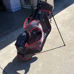Top Flite Golf Stand Bag for Sale in La Habra,  CA