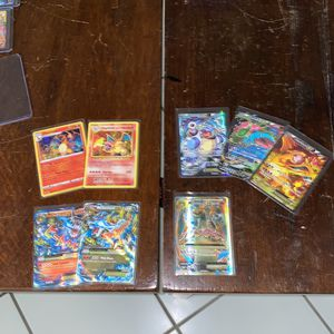 Charizard Pokémon Cards for Sale in Fort Lauderdale, FL