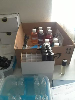 Perfume & Cologne Oils for Sale in Tampa, FL
