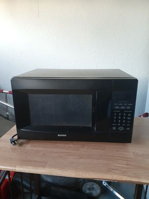 Kenmore Microwave for Sale in Santa Maria, CA