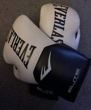 Everlasting Boxing Gloves for Sale in Los Angeles, CA