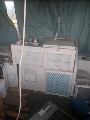 Coleman pop up camper for Sale in Thorntown, IN