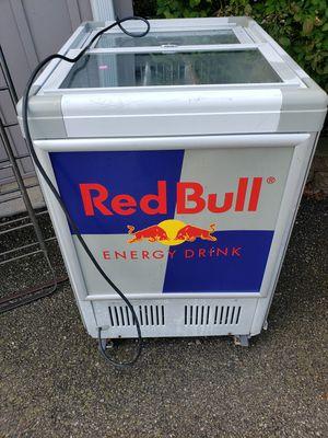 Redbull refrigerator for Sale in Erie, MI