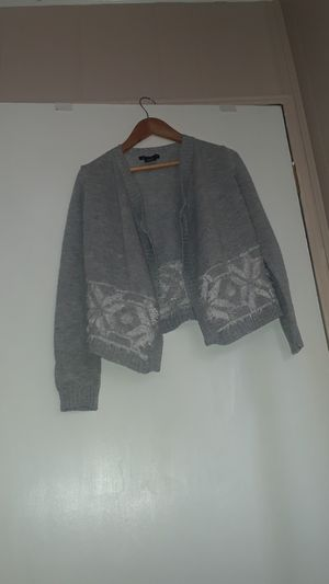 Gray Cardigan for Sale in Mesa, AZ