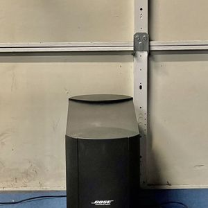 Bose CineMate Series II Digital Home Theater Speaker System for Sale in Livermore, CA