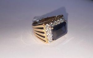 Sparkling Ring for Sale in San Diego, CA