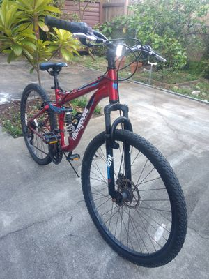 Bicycle mongoose aluminum for Sale in Miami, FL