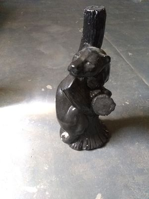 Black panther Statue. for Sale in Berwyn, IL