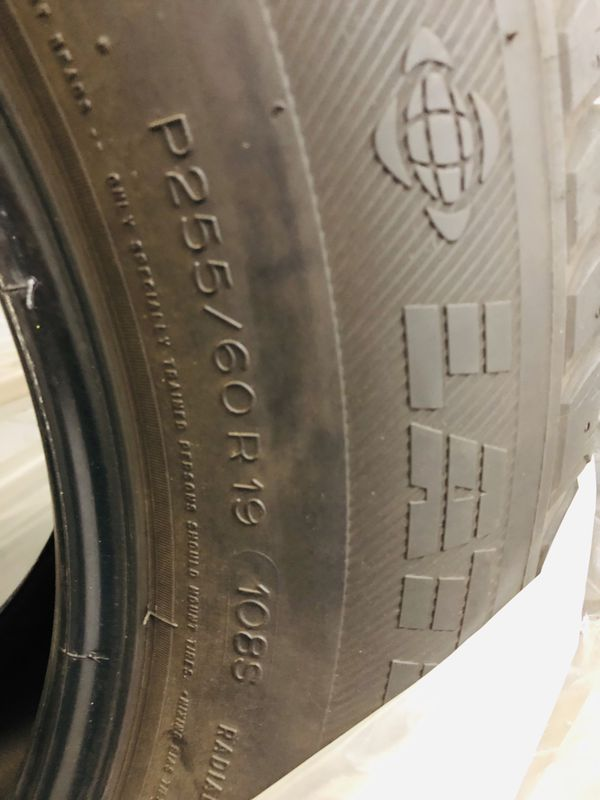 Michelin Used tires