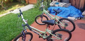 "Girls bikes size 20"" for Sale in Miami, FL"