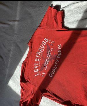 Regular shirts n a blue long sleeve (soft) for Sale in San Antonio, TX