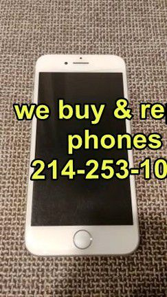 Iphone 6s screen for Sale in Dallas, TX
