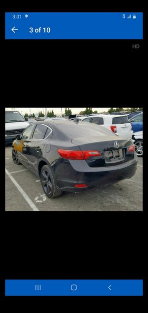 ACURA ILX 2014 FOR PARTS ONLY for Sale in Bell Gardens, CA
