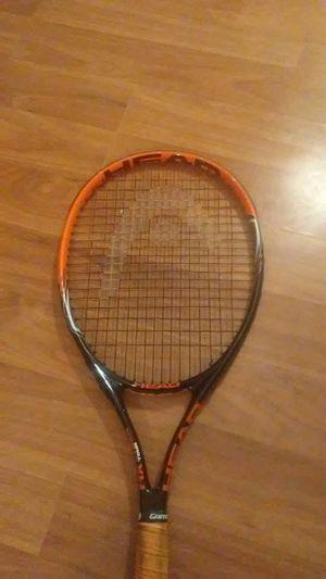 Gamma supreme tennis racket for Sale in Selma, CA