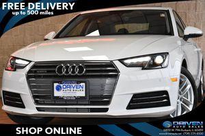 2017 Audi A4 for Sale in Burbank, IL