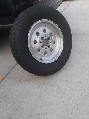 Weld Racing 3.5 x 15 Wheel for Sale in Chula Vista, CA