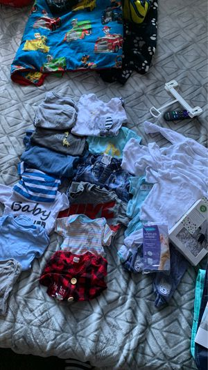 Baby boy clothing for Sale in College Park, GA