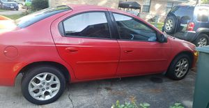 2002 dodge neon for Sale in Hinesville, GA
