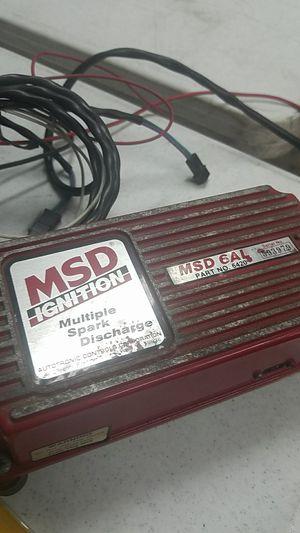Mad ignition 6AL for Sale in RANCHO SUEY, CA