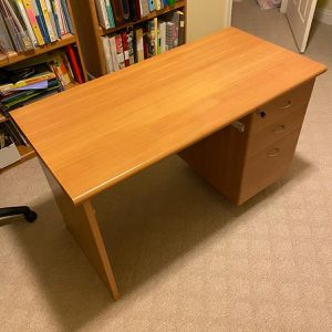Sturdy Home Office Desk For Sale for Sale in Arcadia, CA