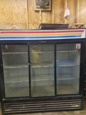 3 Door Cooler for Sale in Fairfax, VA