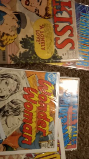 Comic collection for Sale in San Jose, CA