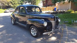 1941 ford business coupe for Sale in Milwaukie, OR