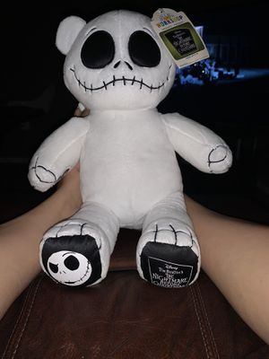 Nightmare before Christmas bears for Sale in Houston, TX