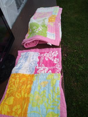 Twin size quilt for Sale in Oswego, IL