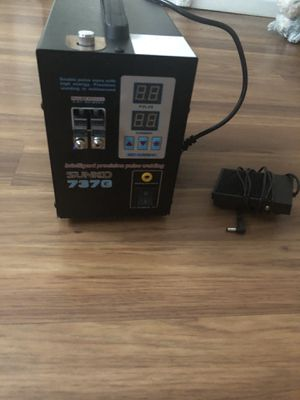 Battery Spot Welder for Sale in Aurora, IL