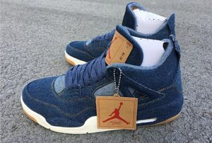 Air Jordan 4 Levi's Shoes for Sale in Triangle, VA