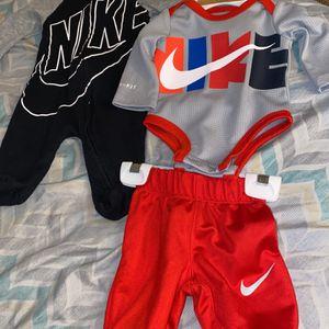NEW BORN CLOTHES for Sale in Sacramento, CA